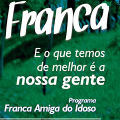 Prefeitura de Franca - Campanha de Valorização (Abrigo de Onibus)
