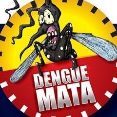 Prefeitura de Sertãozinho - Campanha Dengue