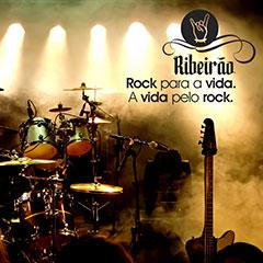 Câmara de Ribeirão Preto - Dia do Rock (Facebook)