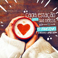 Câmara de Ribeirão Preto - O Inverno (Facebook)