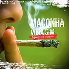 Câmara de Varginha - Drogas (Facebook)