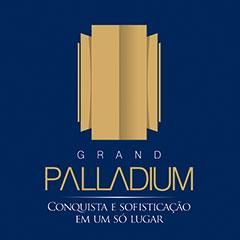 R Pagano - Anúncio de Jornal Grand Palladium