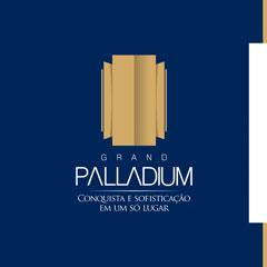 R Pagano - Portifólio Grand Palladium