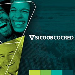 Sicoob Cocred - Pen Card