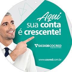 Sicoob Cocred - Mobile Conta Crescente